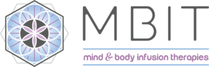 mind and body infusion therapies logo
